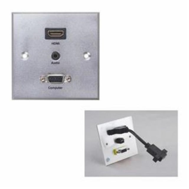 Optoma W400+OPE-PACK Videoprojecteur W400+ Avec Ecran Ds9092PWC 2 Colis