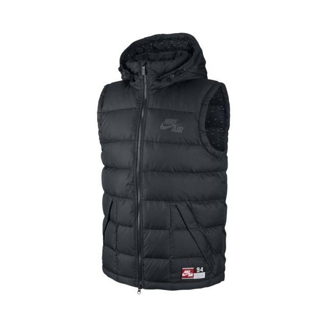 Nike Doudoune sans Manche Alliance BB Vest 550 HD 624192