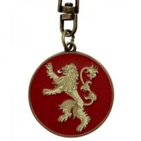 Game of Thrones - Porte clés Lannister