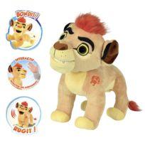 SMOBY - LE ROI LION - Peluche Interactive Kion - 109318756002