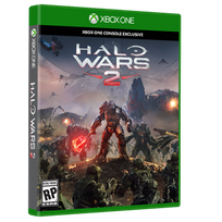 CREATIVE ASSEMBLY - Halo Wars 2 - XBOX ONE