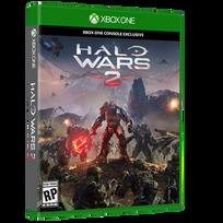 MICROSOFT STUDIO - Halo Wars 2 - XBOX ONE