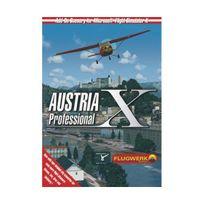 Aerosoft - Austria Pro X import anglais