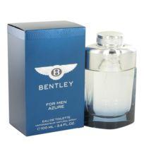 Bentley - Azure de Edt Vapo 100ml