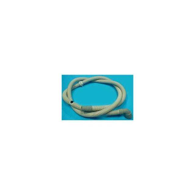 Electrolux Tuyau de vidange pour Lave-vaisselle , Lave-vaisselle Arthur martin, Lave-vaisselle A.e.g, Lave-vaisselle Progress