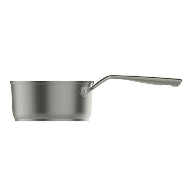 AUBECQ casserole anti-adhésif 18cm - a712018