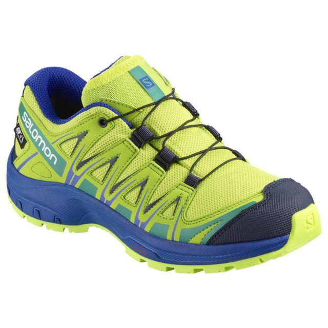 Chaussures Xa Pro 3D Cs™ Wp J