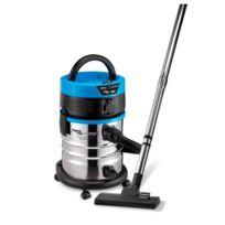 E.W.T. - Aspirateur eau/poussière Aqua Vac Excell 24 Synchro