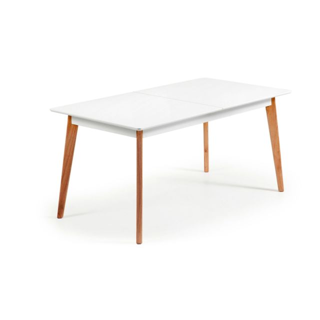 Kavehome Table extensible Melan