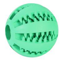 Denta Fun - Balle baseball mentholé en caoutchouc naturel