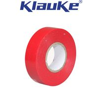 Klauke - Ruban Isolant Pvc usage courant Rouge