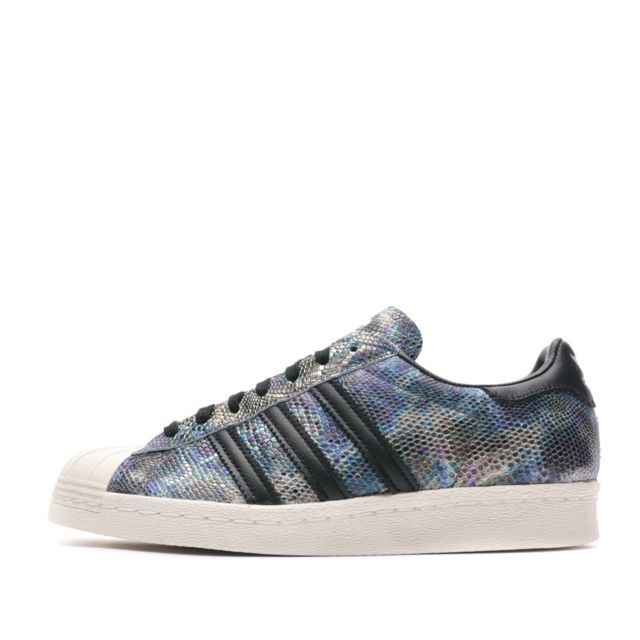 Adidas Superstar 80s baskets snake mixte Multi couleurs 36