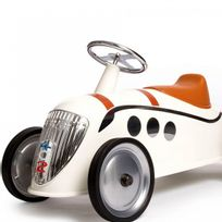 Baghera - Porteur Rider Beige Peugeot