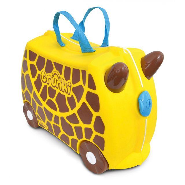 Trunki Valise enfant Gerry la Girafe