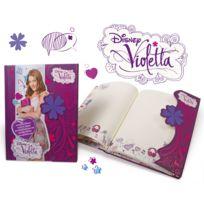 Giochi Preziosi - Journal intime magnétique Violetta
