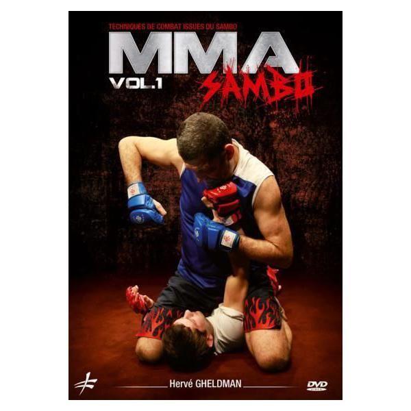 BQHL Editions Mma Sambo Volume 1