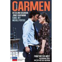 Decca - Georges Bizet | Jonas Kaufmann - Carmen