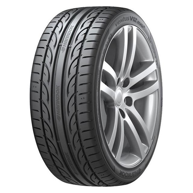 hankook pneu et ventus v12 evo2 k120 235 50 r18 101 y achat vente pneus voitures sol. Black Bedroom Furniture Sets. Home Design Ideas