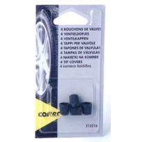Cartec - 4 bouchons de valve