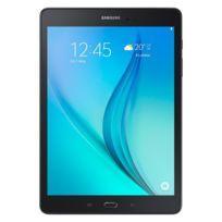 Samsung - GALAXY Tab A - T550 - Quad Core 1.2 GHz - Ecran 9.7.pouces - 1.5.Go - 16.Go - Wi-Fi Bluetooth - Android 5.0 Lollipop
