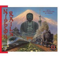 Mayfair - Nippon Rails