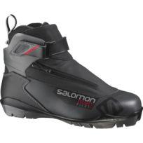 Salomon - Chaussures Ski De Fond Escape 7 Pilot Homme