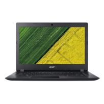 """ACER - Ultraportable - Intel Celeron N3350 2.40GHz - 2Go DDR3 - 32Go eMMC - Intel HD Graphics 500 - 14"""" HD - Windows 10 S"""