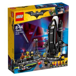 Lego - 70923 The Batman Movie : La Bat-Fusée