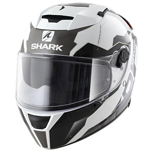 casque moto intégral en Fibre Speed'R 2 Sauer Ii Wka Promo L