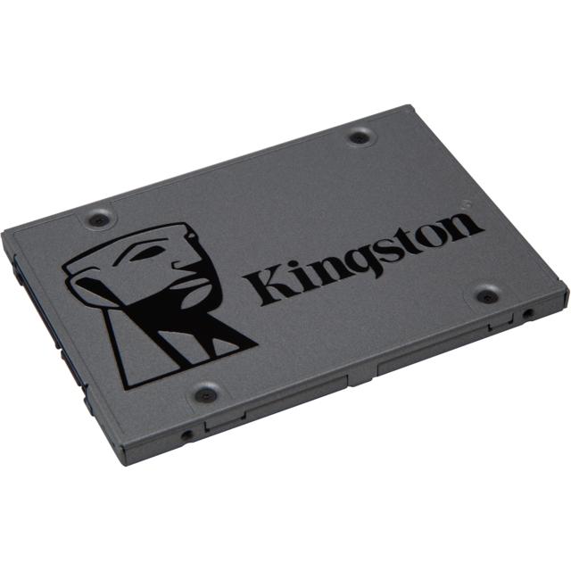 KINGSTON - UV500 480 Go 2.5 SATA III