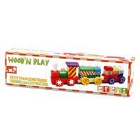 WOOD N PLAY - Train en bois PM