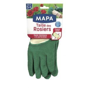 mapa gants de jardin sp cial taille des rosiers m pas cher achat vente gants de. Black Bedroom Furniture Sets. Home Design Ideas
