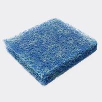 Aqua Occaz - Tapis Filtration Japonais : 100 X 100 X 3.5 pour bassin de jardin