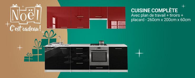 meublesline-cuisine-complete-toro-2m60-bi-color-design-noir-et-rouge