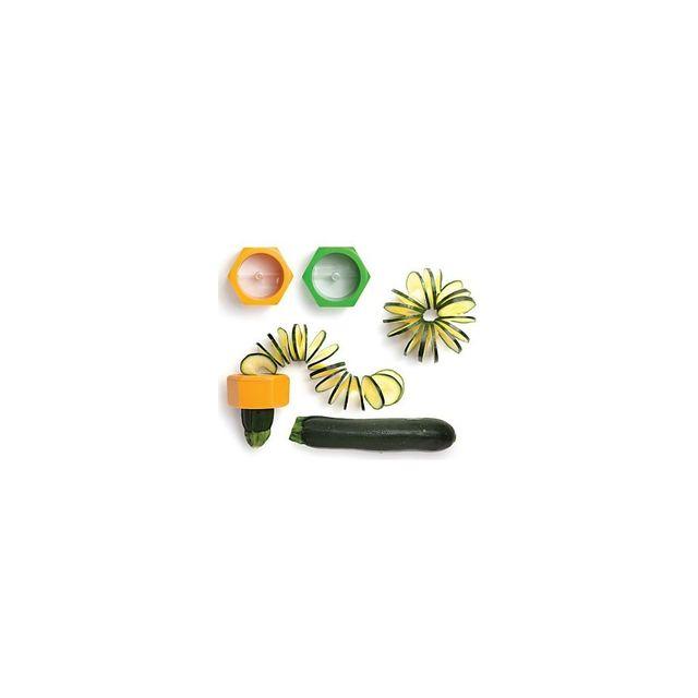 Alpexe Coupe legume spirale facon Boulon