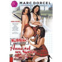 Dorcel - Russian Institute 15 : Anna et ses soeurs