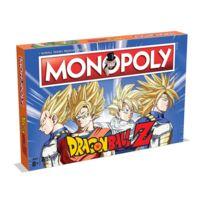 MONOPOLY - Dragon Ball Z - 0996