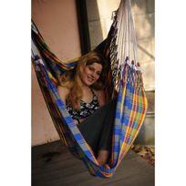 Tysco - Hamac chaise Elda multicolor Xl