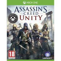Ubi Soft - Assassins Unity Greatest Hits Jeu Xbox One