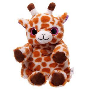 sans marque bouillotte peluche girafe micro ondes pas cher achat vente bouillottes. Black Bedroom Furniture Sets. Home Design Ideas