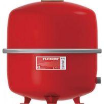 Flamco - Vase d'expansion à membrane Flexcon 50 litres 1.5 bar