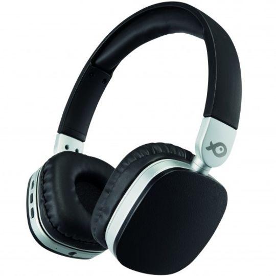 Poss Casque Audio Sans Fil Bluetooth Pshb400bb 18 Noirsilver