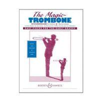 Hawke - Magic Trombone