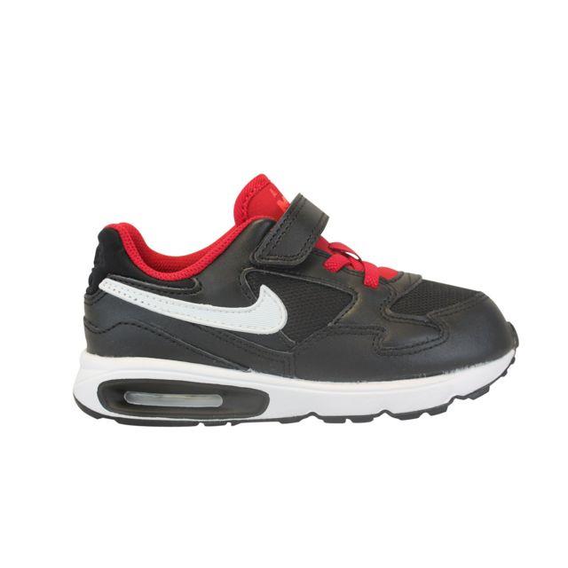 best sneakers 71c70 1a797 Nike - Air Max St TDV - pas cher Achat   Vente Baskets enfant -  RueDuCommerce