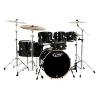 Pdp by Dw - Cm7 Pearlescent Black