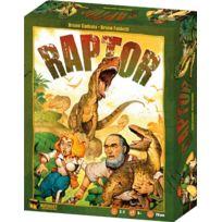 Editions Du Matagot - Jeux de société - Raptor