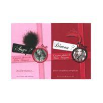 Editions Blanche - Coffret Ange ou Démon par Clara Morgane
