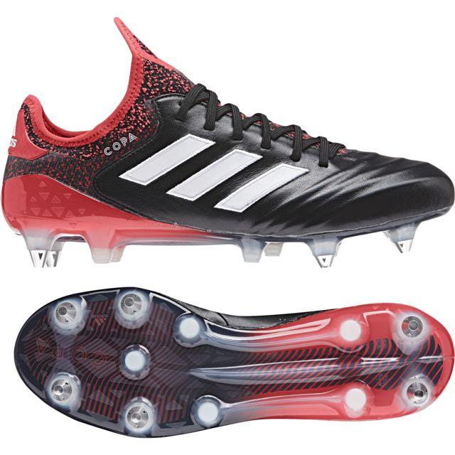 Adidas Chaussures Copa 18.1 Sg pas cher Achat Vente