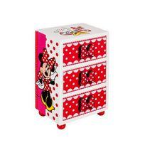 Minnie - Boite à Bijoux Tiroirs Mouse Disney