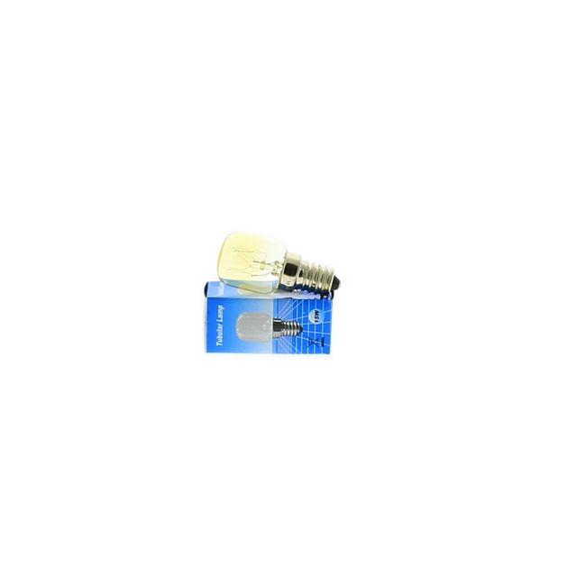 Home Equipement - Lampe E14 15 W pour Réfrigérateur x2